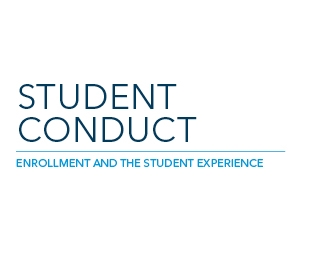 Student Conduct | Enrollment and the Student Experience