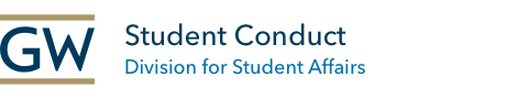 Student Conduct | Division for Student Affairs